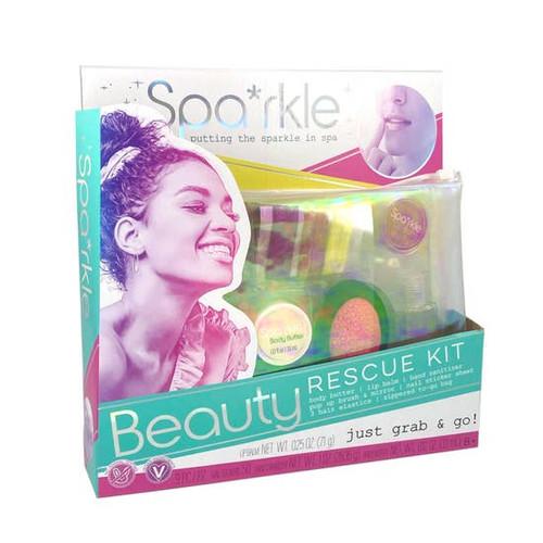 Spa*rkle Beauty Rescue Kit