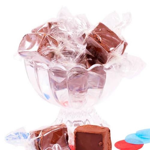Dark Chocolate Peanut Butter Meltaway