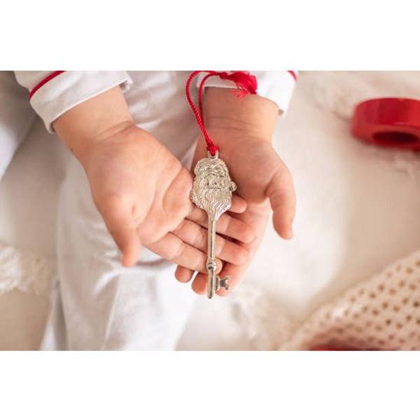 Magical Santa Claus Key