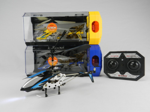 R/C Kid's wholesale toy Helicopter with remote control and gift box