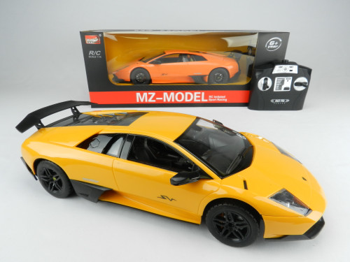 R/C Kid's toys wholesale Lamborghini Murcielago. Excellent for gift-giving as well!