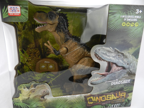 Wholesale Kid's Toy Dinosaur T-Rex. What kid doesn't love dinosaurs? No matter what the occasion may be, this gift would sure to be a favorite!