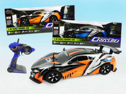 R/C Wholesale Kid's Toys Crazed Racer Car. This really really zooms! Excellent quality toy for its cheap price!