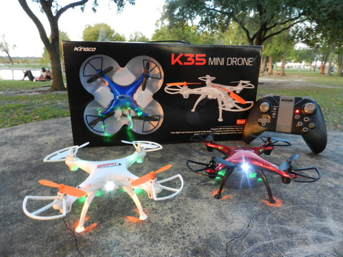 R/C Wholesale Kid's Toy Mini drone with camera.  Excellent gift for beginner drone  enthusiast!