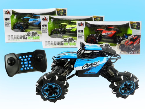 R/C Wholesale Kid's toy off-road stunt vehicle buggy