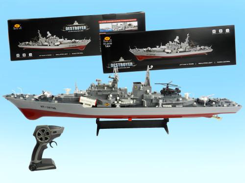 "32"" R/C Destroyer Ship"