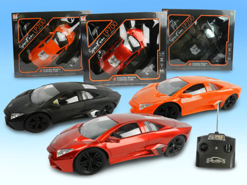 Best Wholesale Supplier R/C Lamborghini Car for Kids and holiday gifts!