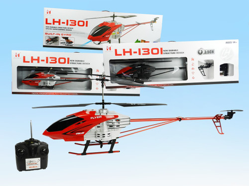 R/C Wholesale kid's toy Jumbo R/C helicopter! Best gift for teenage kids this Christmas!