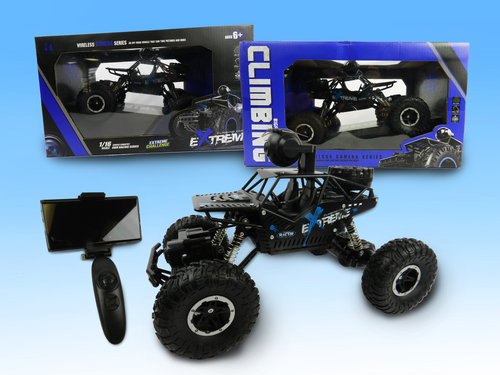 Best Toy wholesale R/C Car with Wifi-Camera! Excellent quality product at excellent price!