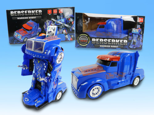 Best wholesaler transformer car kid's toy for the holiday and gifting!