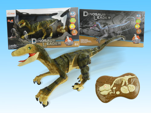 R/C Wholesale Dinosaur Novelty Toy. Best Prices Guaranteed. Real Walking Dinosaur with Remote Control