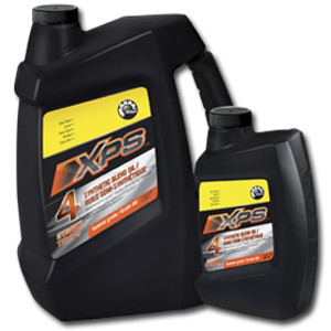 XPS SEMI SYNTHETIC OIL