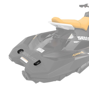 LinQ Base Installation Kit for Sea-Doo SPARK 3up