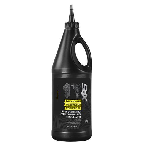 XPS SYNTHETIC GEAR OIL - 75W90