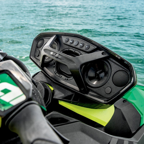 BRP Audio-Portable System for Sea-Doo SPARK (2014 and up)