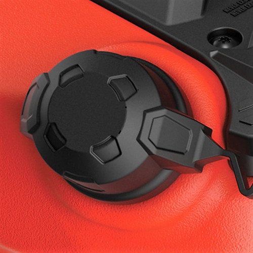 LinQ Fuel Caddy Replacement Rubber Cap