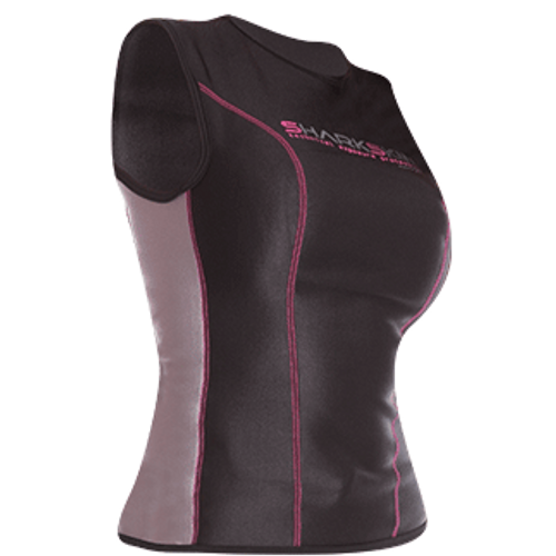 CHILLPROOF VEST - WOMENS