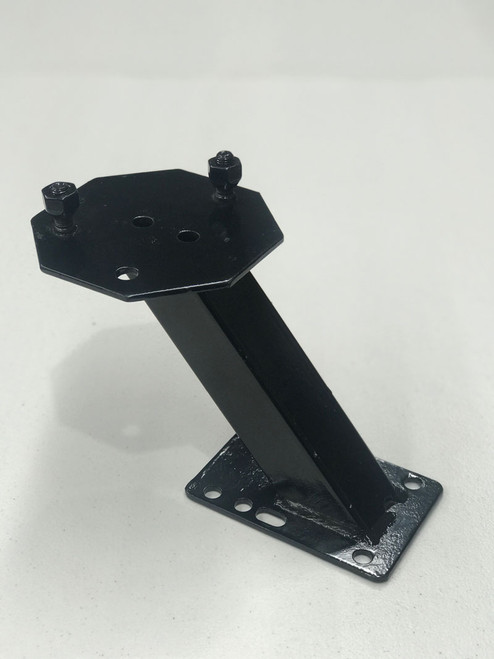 Spare Wheel Carrier (GAL Finish only)