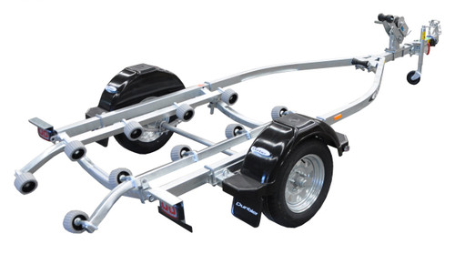 DUNBIER SPORTS ROLLER  up to 3.9M
