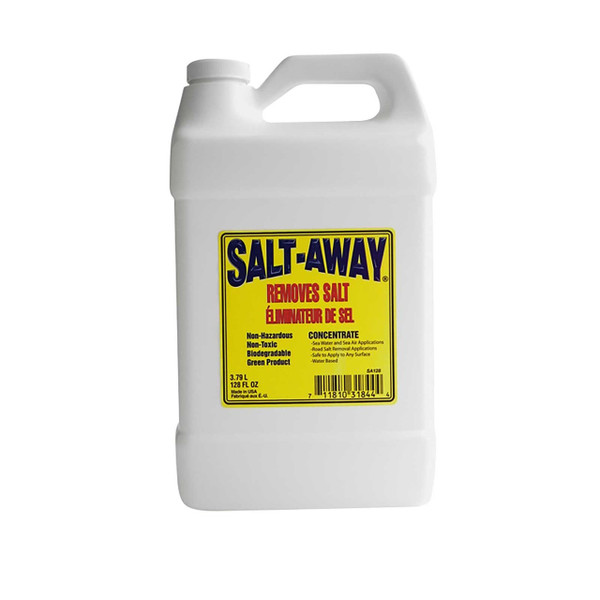 SALT AWAY- CONCENTRATE WITH DISPENSER