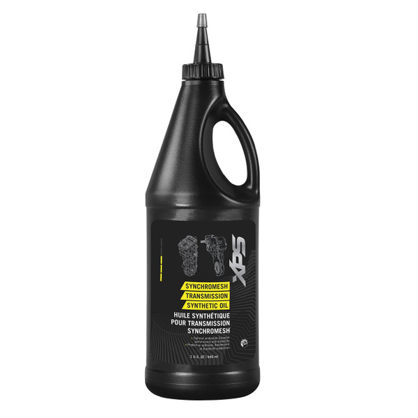XPS SYNTHETIC GEAR OIL - 75W90