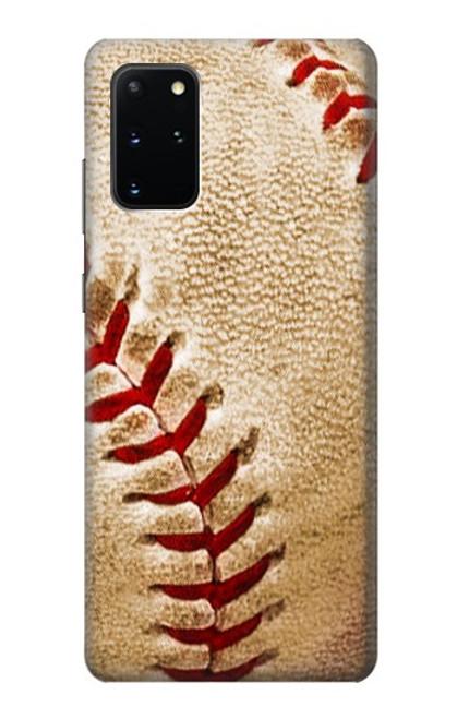 S0064 Baseball Case For Samsung Galaxy S20 Plus, Galaxy S20+