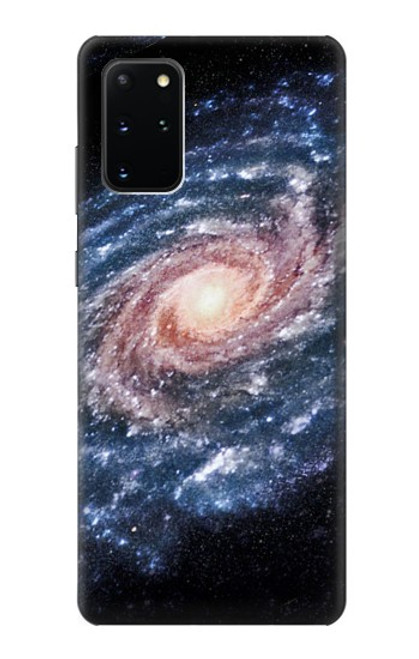 S3192 Milky Way Galaxy Case For Samsung Galaxy S20 Plus, Galaxy S20+