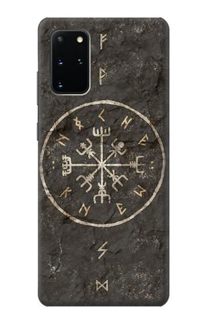 S3413 Norse Ancient Viking Symbol Case For Samsung Galaxy S20 Plus, Galaxy S20+