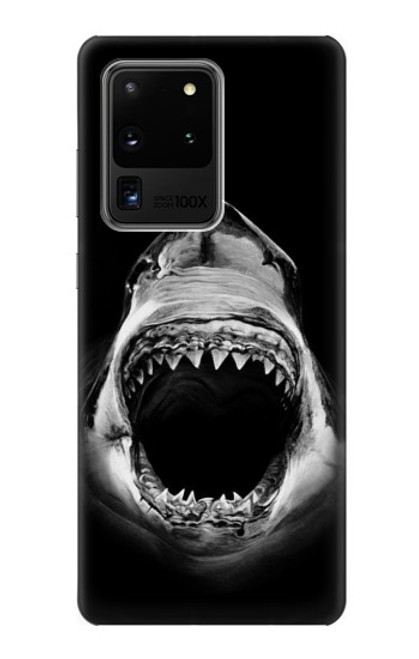 S3100 Great White Shark Case For Samsung Galaxy S20 Ultra