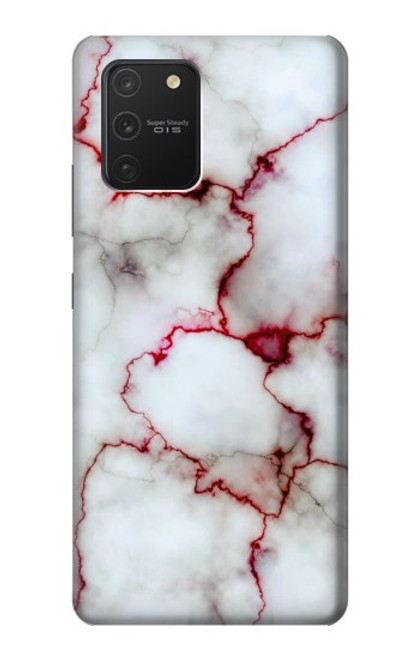 S2920 Bloody Marble Case For Samsung Galaxy S10 Lite