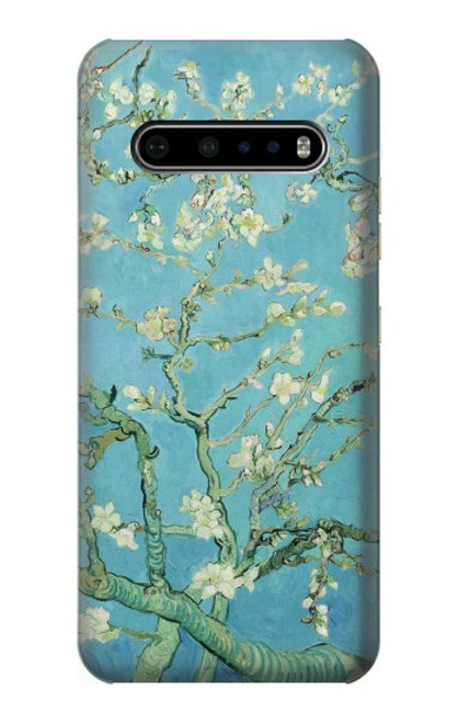 S2692 Vincent Van Gogh Almond Blossom Case For LG V60 ThinQ 5G