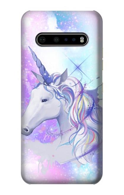 S3375 Unicorn Case For LG V60 ThinQ 5G