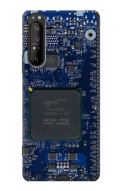S0337 Board Circuit Case For Sony Xperia 1 II