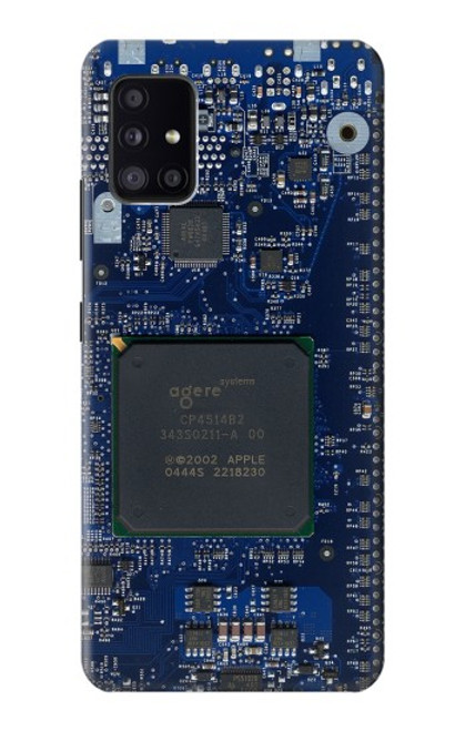 S0337 Board Circuit Case For Samsung Galaxy A41