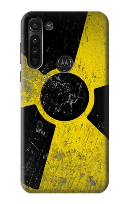 S0264 Nuclear Case For Motorola Moto G8 Power