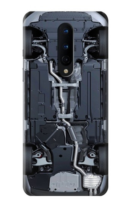 S2926 Car Underbody Case For OnePlus 8