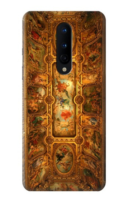 S3217 Sistine Chapel Vatican Case For OnePlus 8