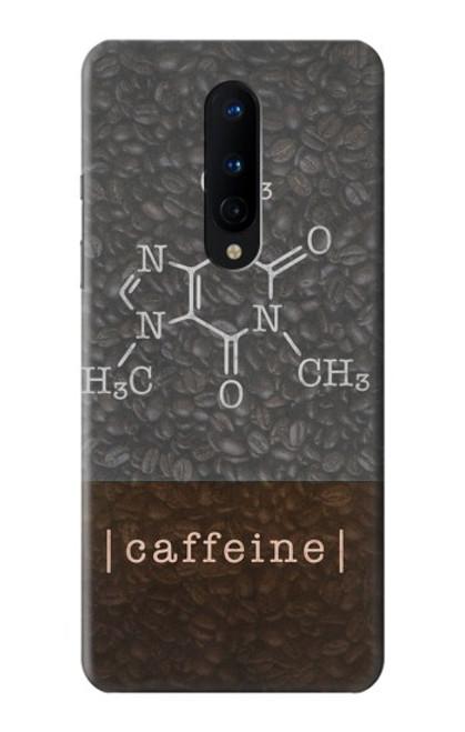 S3475 Caffeine Molecular Case For OnePlus 8