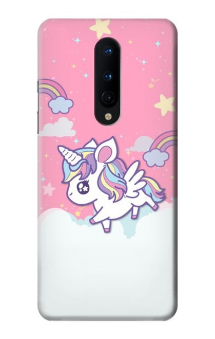 S3518 Unicorn Cartoon Case For OnePlus 8