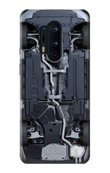 S2926 Car Underbody Case For OnePlus 8 Pro