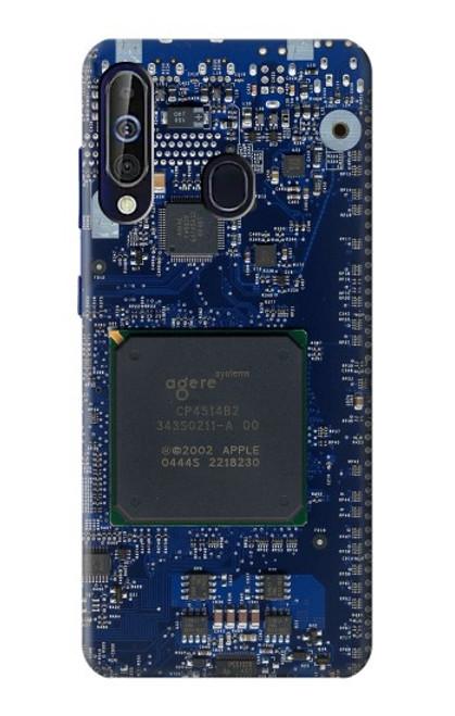 S0337 Board Circuit Case For Samsung Galaxy A60