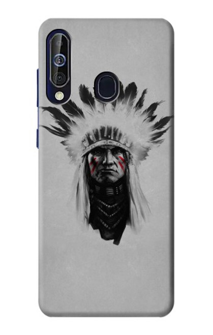 S0451 Indian Chief Case For Samsung Galaxy A60