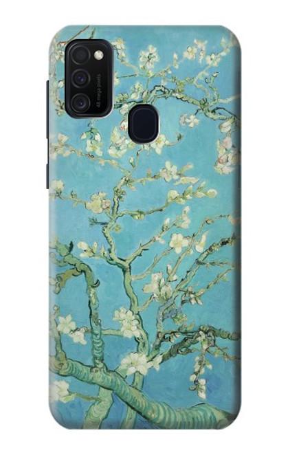 S2692 Vincent Van Gogh Almond Blossom Case For Samsung Galaxy M21