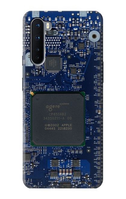 S0337 Board Circuit Case For OnePlus Nord