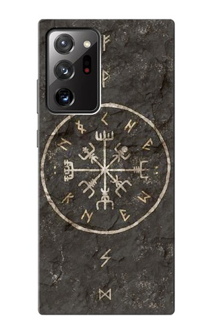 S3413 Norse Ancient Viking Symbol Case For Samsung Galaxy Note 20 Ultra, Ultra 5G