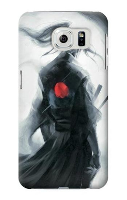 S1339 Japan Samurai Bushido Case For Samsung Galaxy S6 Edge