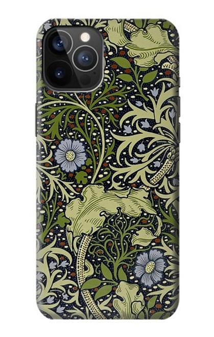 S3792 William Morris Case For iPhone 12, iPhone 12 Pro