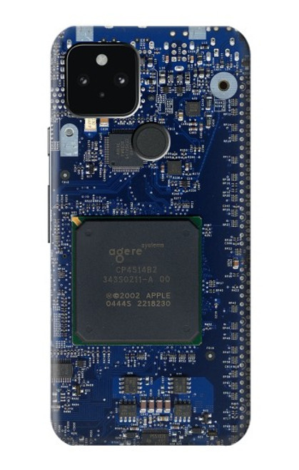 S0337 Board Circuit Case For Google Pixel 5