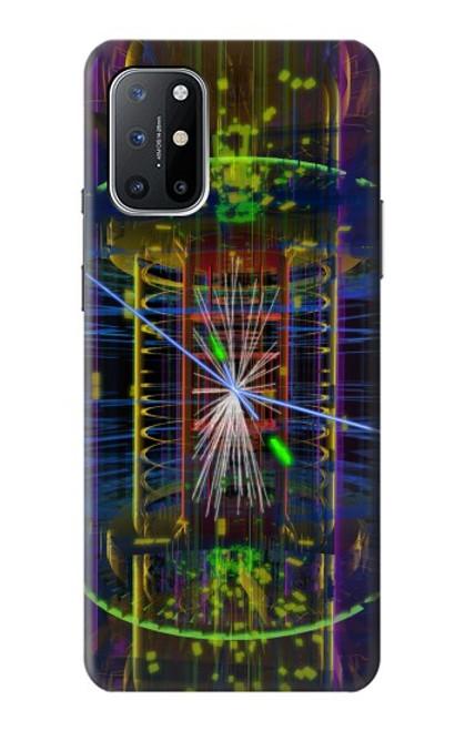 S3545 Quantum Particle Collision Case For OnePlus 8T