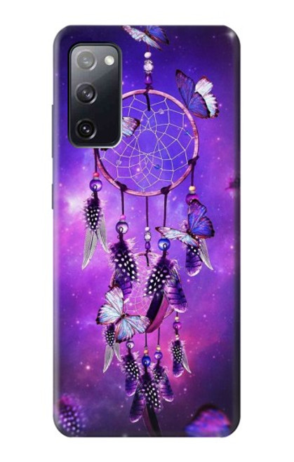 S3685 Dream Catcher Case For Samsung Galaxy S20 FE